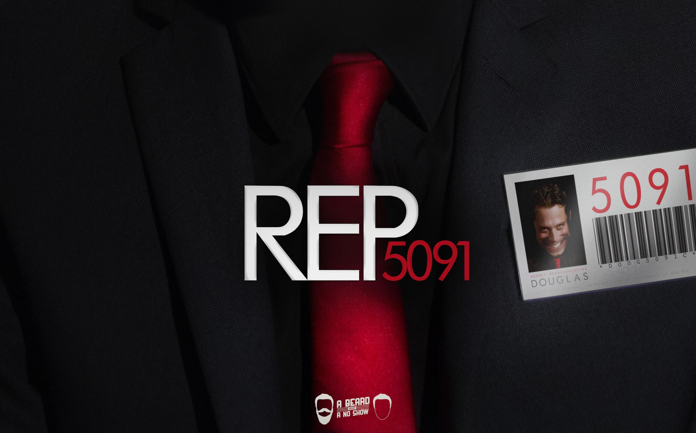 London Calling – Making REP 5091 in the UK